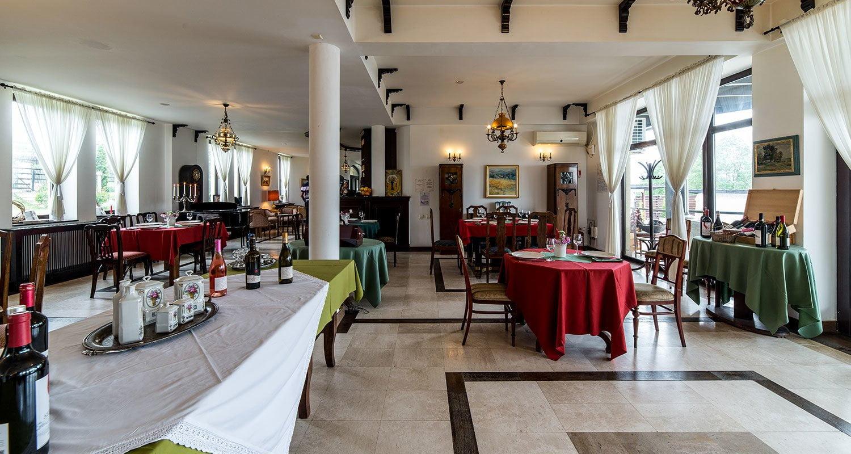 restaurant conac archia slide1