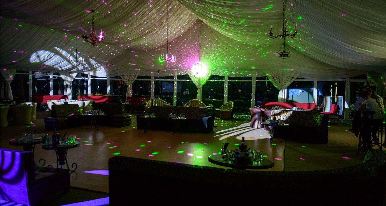 petreceri locatie conac archia