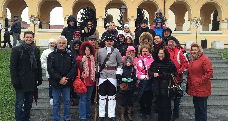 excursii conac archia people