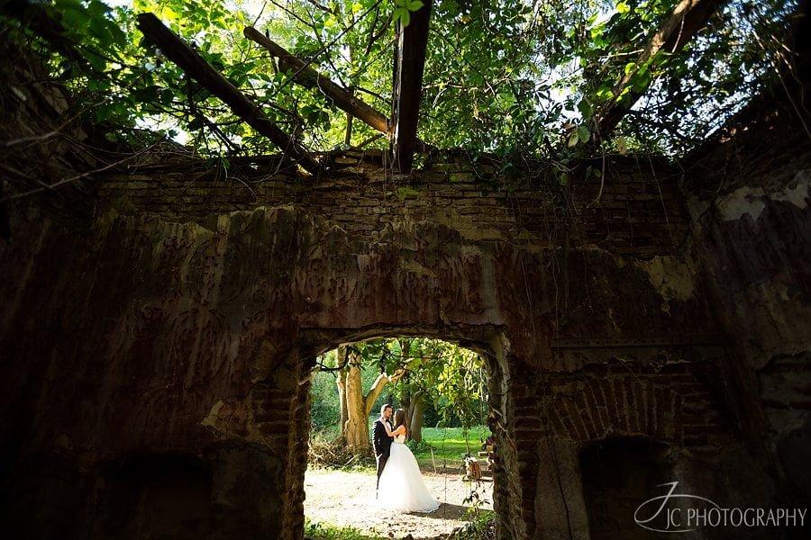 51 Locații Inedite Pentru Fotografiile De Nuntă în Județul Hunedoara