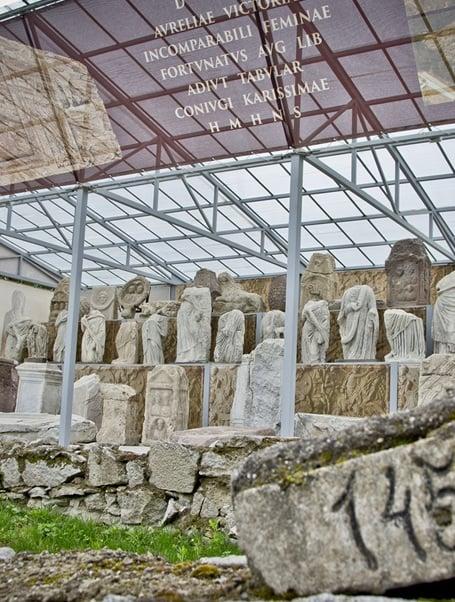 Mcdr Lapidarium