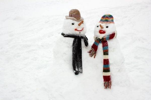 Festivalul Oamenilor de zăpadă- Tradiții și cultură în stațiunea Straja