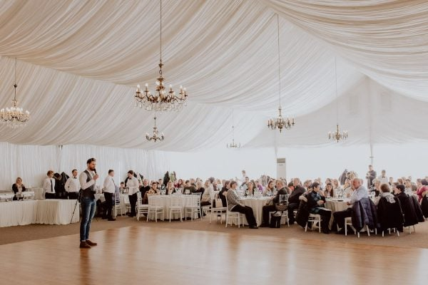 Archia Wedding Fair 2019